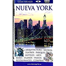 Nueva York (Guias Visuales)