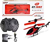 #5: Akshat Kids High Quality Imported Flying RC GY-1602 Remote Control Rechargeable Helicopter - Gift Toy Helicopter Toys Helicopter Remote Control Low Price Helicopter Aeroplane Helicopter Accessories