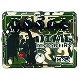 Jim Dunlop MXR DD-11 Dime Distortion