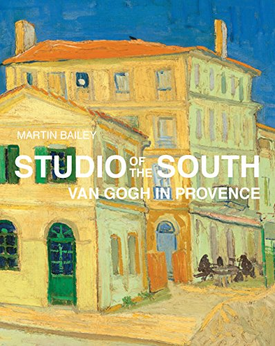 Studio of the South Cover Image