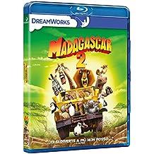 madagascar 2 (blu-ray) regia di eric darnell, tom