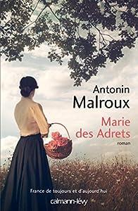 """Afficher """"Marie des Adrets"""""""