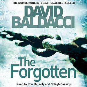 The Forgotten (John Puller, Book 2)