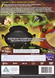 from Disney The Black Cauldron DVD Model MSE855230