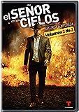 Senor De Los Cielos: Segunda Temporada Vol 2 De 2 [USA] [DVD]