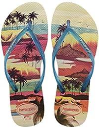 Havaianas Infradito Donna Slim Paisage