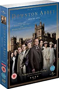 Downton Abbey - Series 1 [DVD]