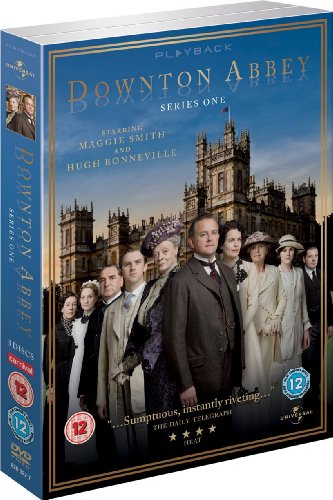 es 1 [3 DVDs] [UK Import] ()