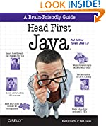 #7: Head First Java: A Brain-Friendly Guide