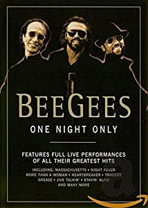 One Night Only - Anniversary Edition [DVD] [2010]