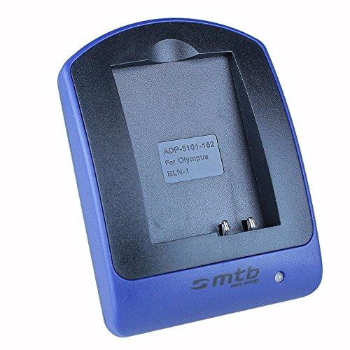 Chargeur USB (sans cable/adapteurs) pour BLN-1 / Olympus PEN E-P5 / OM-D E-M1, E-M5, EM-5 Mark II / PEN-F