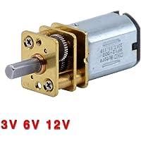 diam/ètre de Trou NO LOGO Mod/èle RC /à Engrenages m/étalliques 0.4M 2.0mm 8T // 9T // 10T // 11T // 12T // 13T // 14T // 15T // 16T Hauteur: 5mm // 12mm Couleur : 0.4M 2.0MM 11T 5MM