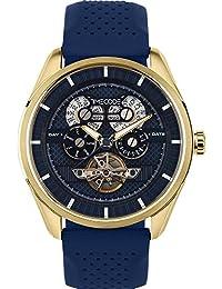 Timecode TC-1017-04_it Reloj de pulsera para hombre