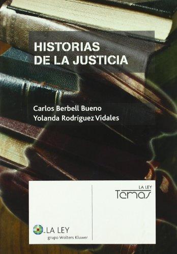 Historias de la justicia (La Ley, temas)