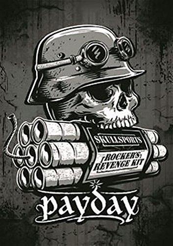 kerosene-payday-poster-king