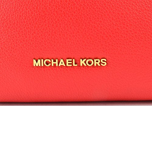MICHAEL by Michael Kors Jet Set Chain Coral Medium Sac bandoulière Coral