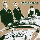 Songtexte von Montreal - Alles auf schwarz