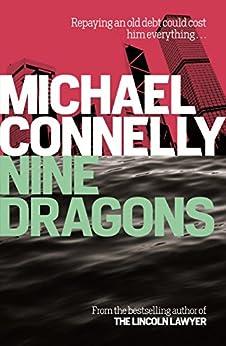 Nine Dragons (Harry Bosch Book 15) (English Edition)