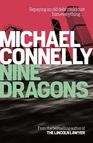 Nine Dragons (Harry Bosch Book 15)