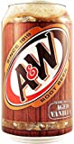 A&W Root Beer 12 FL OZ (355 ml) - 24 Cans
