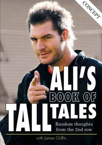 Ali's Book of Tall Tales por James Griffin