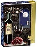 Foul Play & Cabernet Puzzle UK Import