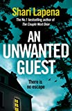An Unwanted Guest (English Edition)