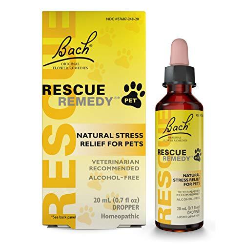 Rescue Remedy Bach Pet, 20 ML