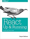 Hit the ground running with React, the open-source technology from Facebook for building rich web applications fast. With this practical guide, Facebook engineer Stoyan Stefanov teaches you how to build components--React's basic building blocks--a...