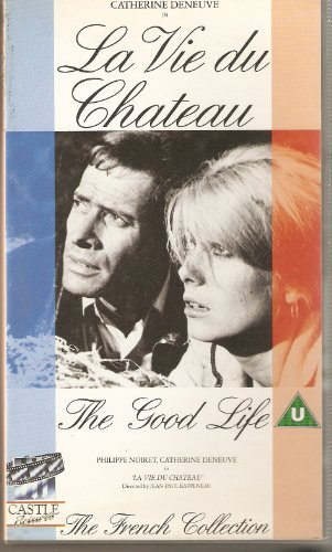 Bild von La Vie De Chateau / The Good Life [VHS] UK-Import