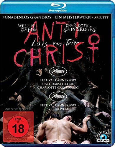 Bild von Antichrist [Blu-ray]