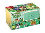 New Nintendo 2DS XL Animal Crossing Edition + Animal Crossing