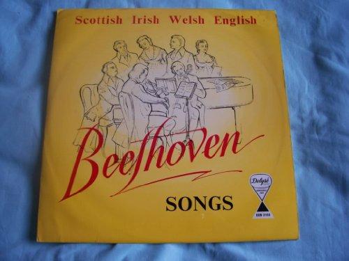 Duncan Und Miller (ECB 3153 Beethoven Scottish Irish Welsh English Songs)