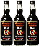 Trimex Türkisch Pfeffer Vodka Shot 30% (3 x 0.7 l)