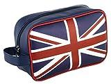 FMG ,  Herren Kulturtasche Union Jack Design