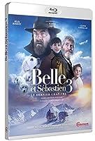 Belle et Sébastien 3 © Amazon