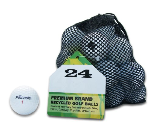 �lle 24er Pack Pinnacle Grade A ()