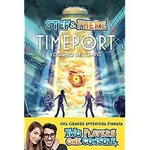 Timeport. L'occhio del tempo
