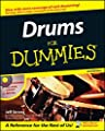 Drums For Dummies (2Nd Edition)