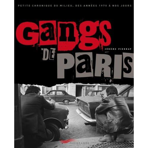 GANGS DE PARIS
