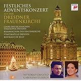 Festliches Adventskonzert aus der Dresdner Frauenkirche