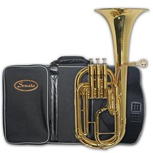 Sonata STH701 Eb Tenor Horn