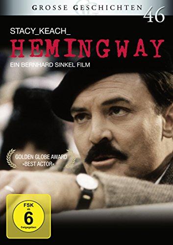 Hemingway - Große Geschichten 46 [4 DVDs]