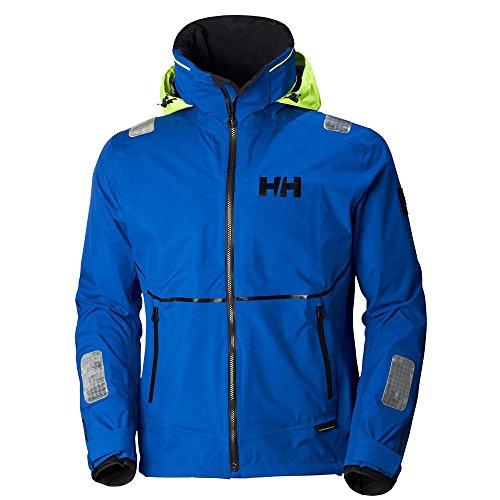 Helly Hansen Herren Hp Foil Indoor Weste, Blau (Blau 563), X-Large (Tamaño del fabricante:XL)