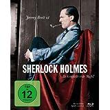 Sherlock Holmes - Staffel 1