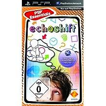 Echoshift [Essentials] - [Sony PSP]