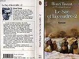 LE SAC ET LA CENDRE. Tome 2 - J'ai lu - 31/12/1998