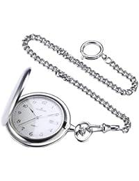 Dugena 4460301 - Reloj analógico unisex de cuarzo