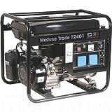 Best Diesel Generators - SIP SIP Medusa Site Generator T2401 - 230V Review