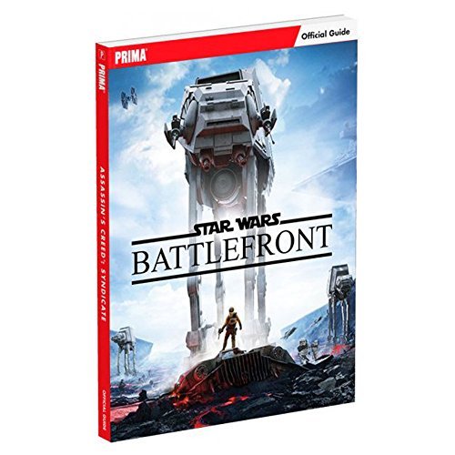 Guía Star Wars. Battlefront